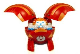 Bakugan Griffin Marble