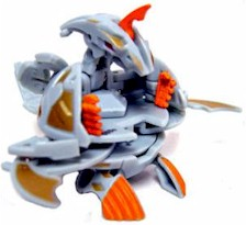 Orbit Helios Bakugan