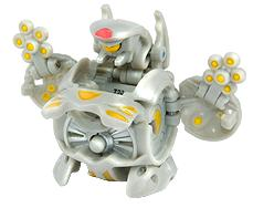 Lockanoid Bakugan